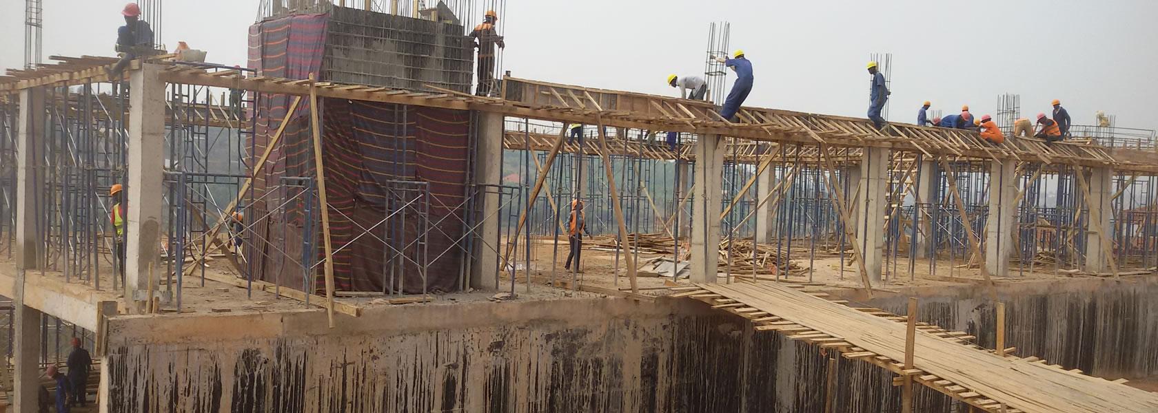 Engineering Power House Ltd