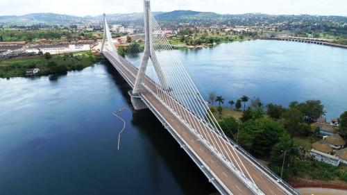 01 New Nile Bridge