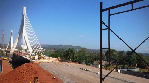 New Nile Bridge1