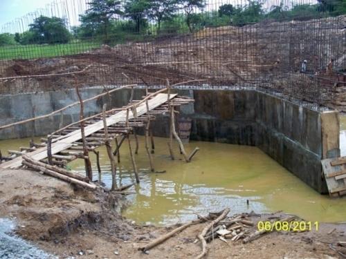 onstruction Supervision of Bridges Abutments at Muzizi in Kyenjojo District and Bulyamusenyu in Nakaseke District, respectively1